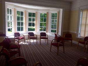 Mindfulness room, meditation, Hemel Hempstead, Mindful Pathway
