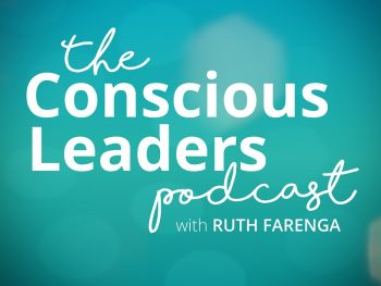 Conscious Leaders Podcast image